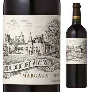 【6本~送料無料】シャトー デュルフォール ヴィヴァン 2005 750ml [赤]Chateau Durfort-Vivens