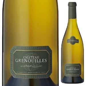 【6本~送料無料】[ギフトボックス入り]シャブリ グラン クリュ グルヌイユ シャトー グルヌイユ 2014 ラ シャブリジェンヌ 750ml [白]Chablis Grand Cru Grenouilles Chateau Grenouilles La Chablisienne