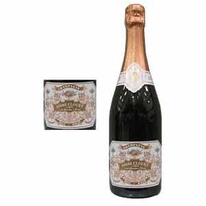 【6本~送料無料】シャンパーニュ ブリュット ロゼ NV アンドレ クルエ 1500ml [発泡ロゼ] [マグナム・大容量]Champagne Brut Rose Andre Clouet