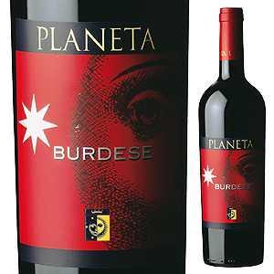 【6本~送料無料】ブルデーゼ 2003 プラネタ 1500ml [赤] [マグナム・大容量]Burdese Planeta [オールドヴィンテージ ][蔵出し]