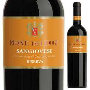 sanjovezediromanyarizeruva 2013 rionedeidoji 750ml[红]Sangiovese di Romagna Riserva RIONE DEI DOGI