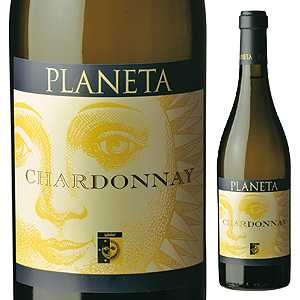 【6本~送料無料】シャルドネ 2006 プラネタ 750ml [白]Chardonnay Planeta [オールドヴィンテージ ][蔵出し]