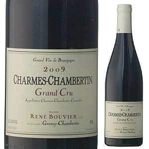 【送料無料】シャルム シャンベルタン 2015 ドメーヌ ルネ ブーヴィエ 750ml [赤]Charmes Chambertin Domaine Rene Bouvier