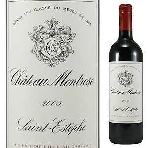 【送料無料】シャトー モンローズ 2015 750ml [赤]Chateau Montrose