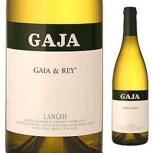 【送料無料】ガヤ エ レイ シャルドネ 2016 750ml [白]Gaia & Rey Chardonnay