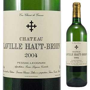 【送料無料】シャトー ラヴィル オー ブリオン 2007 750ml [白]Chateau Laville-Haut-Brion
