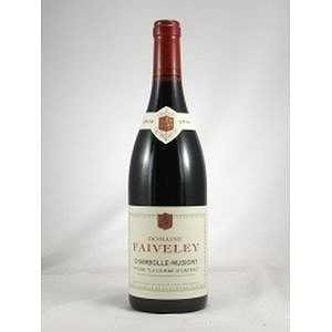 【送料無料】シャンボル ミュジニー プルミエ クリュ ラ コンブ ドルヴォー 2016 フェヴレ 750ml [赤]Chambolle-Musigny 1er Cru La Combe D'orveau Faiveley