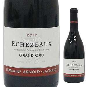 【送料無料】エシェゾー 2012 ドメーヌ アルヌー ラショー 750ml [赤] ch zeaux Domaine Arnoux Lachaux