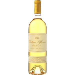 【送料無料】 [375ml]シャトー ディケム 2015  [ハーフボトル][甘口白]Chateau D'yquem Chateau D'yquem
