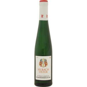 【6本~送料無料】 [375ml]ツェルティンガー ゾンネンウーア ベーレンアウスレーゼ 2009 ゼルバッハ オスター [ハーフボトル][甘口白]Zeltinger Sonnenuhr Riesling Beerenauslese Selbach-Oster