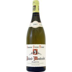 【送料無料】バタール モンラッシェ グランクリュ 2015 プリュール ブルネ 750ml [白]Batard Montrachet Grand Cru Prieur Brunet