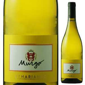 フラワリーでいきいきしたシチリアワイン 6本~送料無料 エトナ 爆売り 蔵 ビアンコ 2019 ムルゴ Etna 750ml 白 Bianco Murgo