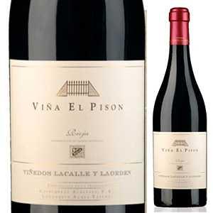【送料無料】ヴィーニャ エル ピソン 2013 アルタディ 750ml [赤]Vina El Pison Artadi