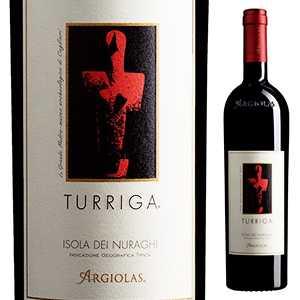 【送料無料】トゥリガー 2013 アルジオラス 1500ml [赤] [マグナム・大容量]Turriga Argiolas