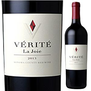 【送料無料】ヴェリテ ラ ジョア 2014 750ml [赤]Verite La Joie