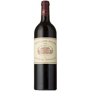 【送料無料】パヴィヨン ルージュ デュ シャトー マルゴー 2012 750ml [赤]Pavillon Rouge Du Chateau Margaux