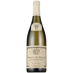 【送料無料】サヴィニー レ ボーヌ ブラン プルミエ クリュ クロ デ ゲット 2017 ドメーヌ ガジェ(ルイ ジャド) 6000ml [白]Savigny-Les-Beaune Blanc 1er Cru Clos Des Guettes Domaine Gagey(Louis Jadot)