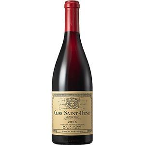 【送料無料】クロ サン ドニ グランクリュ 2008 ドメーヌ ガジェ(ルイ ジャド) 750ml [赤]Clos Saint-Denis Grand Cru Domaine Gagey(Louis Jadot)