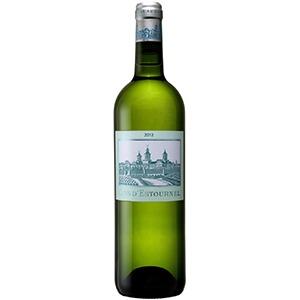 【送料無料】シャトー コス デストゥルネル ブラン 2013 750ml [白]Chateau Cos D'estournel Blanc