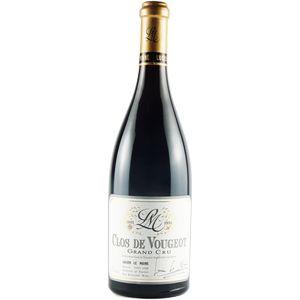 【送料無料】クロ ド ヴージョ グラン クリュ 2015 ルシアン ル モワンヌ 750ml [赤]Clos De Vougeot Grand Cru Lucien Le Moine