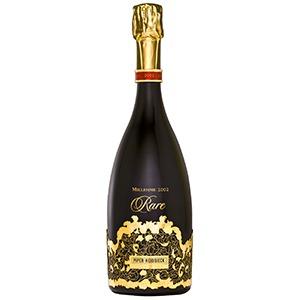 【送料無料】キュヴェ レア 2002 シャンパーニュ パイパー エドシック 750ml [発泡白]Cuvee Rare Champagne Piper-Heidsieck