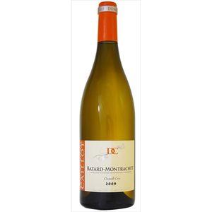 【送料無料】バタール モンラッシェ グランクリュ 2009 ミッシェル カイヨ 750ml [白]Batard Montrachet Grand Cru Michel Caillot