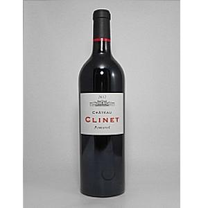 【6本~送料無料】シャトー クリネ 2011 750ml [赤]Chateau Clinet