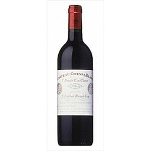【送料無料】ル プティ シュヴァル 2007 (シャトー シュヴァル ブラン) 750ml [赤]Le Petit Cheval Chateau Cheval Blanc