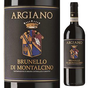 burunerrodimontaruchino 2011 arujano 750ml[红]Brunello di Montalcino Argiano[斗牛犬Nero]