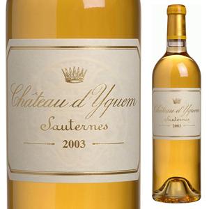 【送料無料】 [375ml]シャトー ディケム 2009  [ハーフボトル][甘口白]Chateau D'yquem Chateau D'yquem