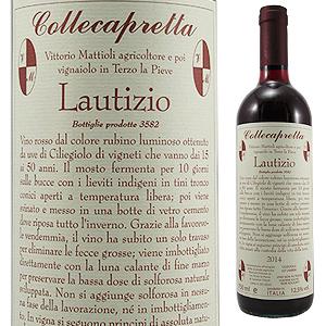 rautitsuio 2014 korrekapuretta 750ml[红]Lautizio Collecapretta