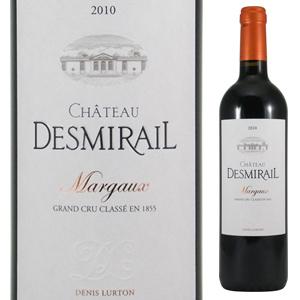 【6本~送料無料】シャトー デミライユ 1986 750ml [赤]Chateau Desmirail