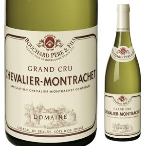 【送料無料】シュヴァリエ モンラッシェ 2017 ブシャール P&F 750ml [白]Chevalier Montrachet Bouchard Pere & Fils