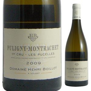 【送料無料】ピュリニー モンラッシェ プルミエ クリュ レ ピュセル 2016 ドメーヌ アンリ ボワイヨ 750ml [白]Puligny-Montrachet 1er Cru Les Pucelles Domaine Henri Boillot