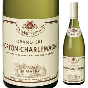 【送料無料】コルトン シャルルマーニュ 2016 ブシャール P&F 750ml [白]Corton Charlemagne Bouchard Pere & Fils
