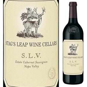 【送料無料】SLVエステート カベルネ ソーヴィニヨン 2010 スタッグス リープ ワイン セラーズ 750ml [赤]S.l.v Estate Cabernet Sauvignon Stag's Leap Wine Cellars