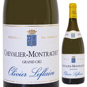 【送料無料】シュヴァリエ モンラッシェ 2016 オリヴィエ ルフレーヴ 750ml [白]Chevalier Montrachet Olivier Leflaive