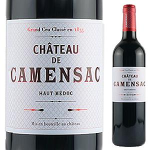 【6本~送料無料】シャトー カマンサック 2010 750ml [赤]Chateau Camensac