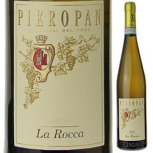 【6本~送料無料】ソアーヴェ クラシコ ラ ロッカ 2015 ピエロパン 1500ml [白] [マグナム・大容量]Soave Classico La Rocca Pieropan [ソアヴェ]