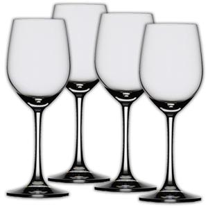 [ワイングラス]シュピゲラウ ヴィーノグランデ シリーズ ホワイトワイン 4脚セット シュピゲラウ