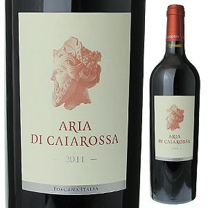 【6本~送料無料】アーリア ディ カイアロッサ 2013 750ml [赤]Aria Di Caiarossa