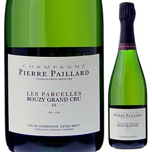 【6本~送料無料】レ パルセル グラン クリュ NV ピエール パイヤール 1500ml [発泡白] [マグナム・大容量]Les Parcelles Grand Cru Pierre Paillard