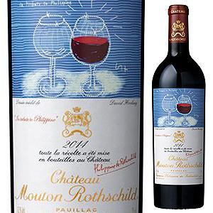 【送料無料】シャトー ムートン ロートシルト 2015 750ml [赤]Chateau Mouton-Rothschild