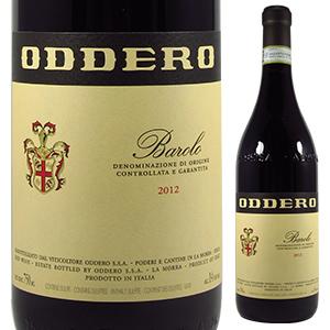 【6本~送料無料】バローロ クラシコ 2014 オッデーロ 1500ml [赤] [マグナム・大容量]Barolo Classico Oddero