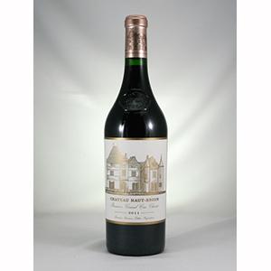【送料無料】シャトー オー ブリオン ルージュ 2011 750ml [赤]Chateau Haut Brion Rouge