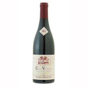 【送料無料】クロ ヴージョ グランクリュ 2013 ドメーヌ ミッシェル グロ 750ml [赤]Clos Vougeot Grand Cru Domaine Michel Gros