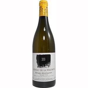 【送料無料】バタール モンラッシェ 2018 シャトー ド ラ マルトロワ 750ml [白]Batard-Montrachet Chateau De La Maltroye