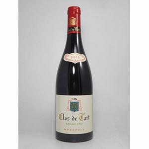 【送料無料】クロ ド タール グラン クリュ 2013 750ml [赤]Clos De Tart Grand Cru