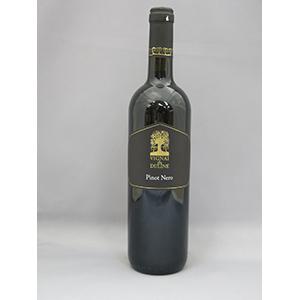 【6本~送料無料】コッリ オリエンターリ デル フリウーリ ピノ ネーロ ロンコ ピトッティ 2009 ヴィニャイ ダ ドゥリネ 750ml [赤]Colli Orientali Del Friuli Pinot Nero (Ronco Pitotti) Vignai Da Duline