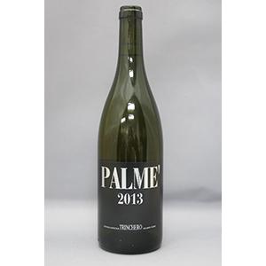【6本~送料無料】パルメ ビアンコ 2017 トリンケーロ 750ml [白]Palme Bianco Trinchero